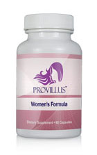 Provillus Ingredients